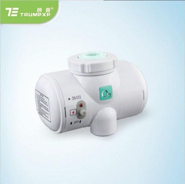 Tap Ozone water purifier sterilizer cleaning food machine Y007 cleaning food machine tap ozone water purifier sterilizer y007