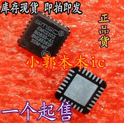 Цена EMC2102-DZK-TR