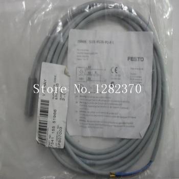 [BELLA] New original special sales FESTO sensor SIEN-M12B-PO-KL stock 150 406