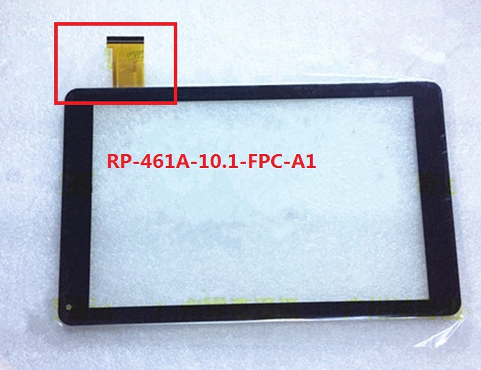 10.1 inch Touch Screen Panel For <font><b>DIGMA</b></font> <font><b>CITI</b></font> <font><b>1903</b></font> <font><b>4G</b></font> CS1062ML Tablet digitizer glass Sensor image