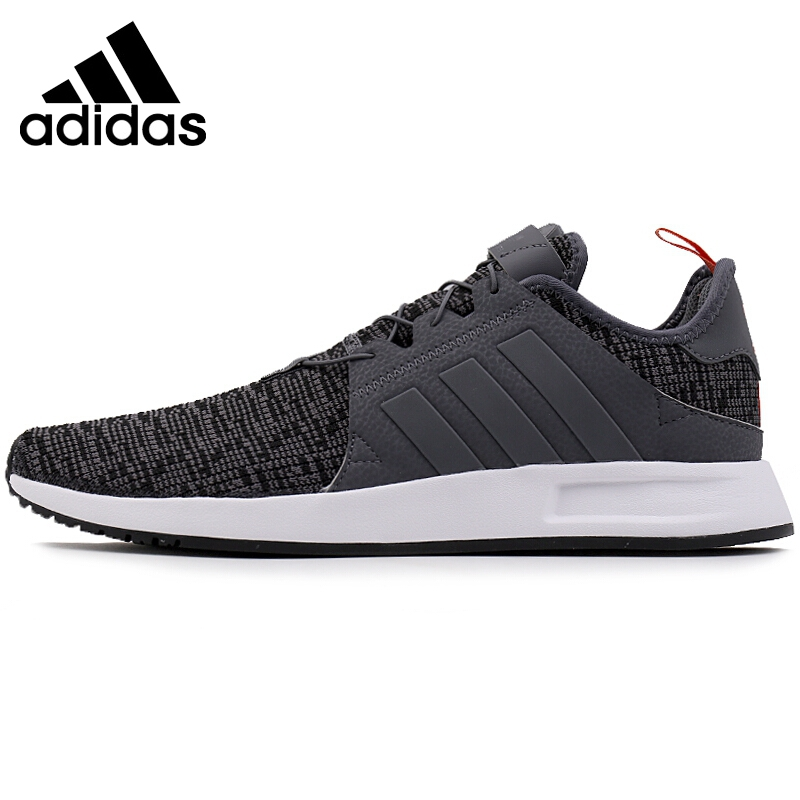 Original New Arrival  Adidas Originals X_PLR Men's Skateboarding Shoes Sneakers