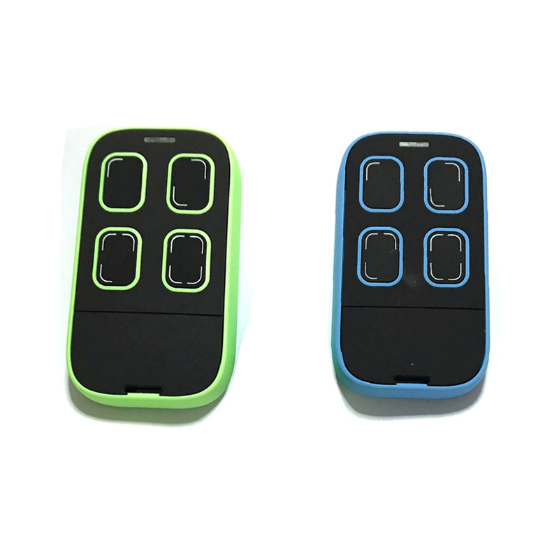 20pieces Free Shipping Cost Rolling Code Remote Control Duplicator Transmitter Door Opener Multi Frequency
