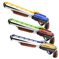 NEW Shooting NF 6mm Air Soft Bb Gun Airgun Paintball Gun Pistol Soft Bullet Gun Plastic