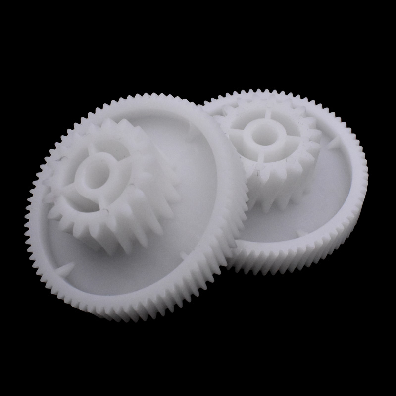 2pcs Plastic Gear Replacements For Zelmer 886 986 793635 Scarlet SC-1148 Bork KAMBROOK BOSCH Polaris VITEK ADLER