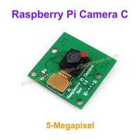 Raspberry Pi Camera Module C OV5647 Sensor Fixed Focus 5 Megapixel Compatible With Original Camera