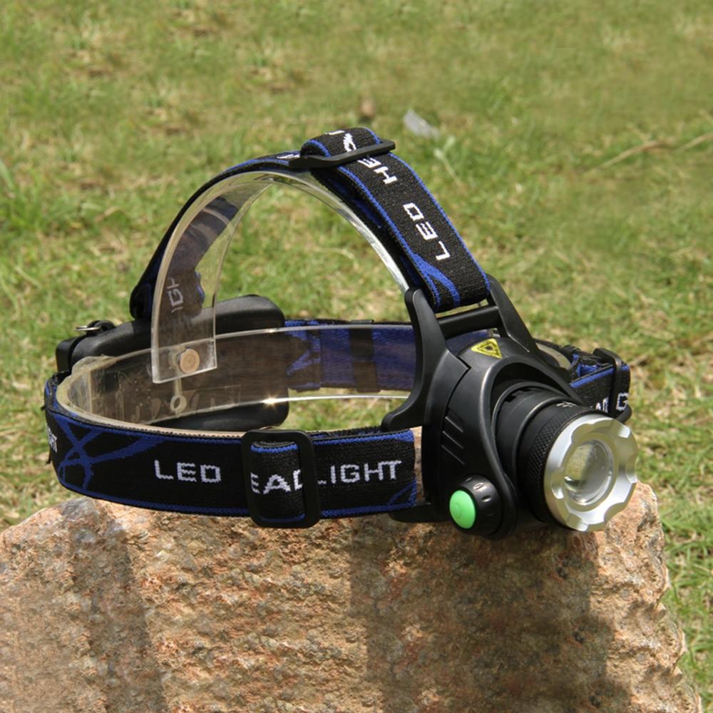 Faróis de Led luzes da noite Focal Comprimento : Adjustable Zoomable