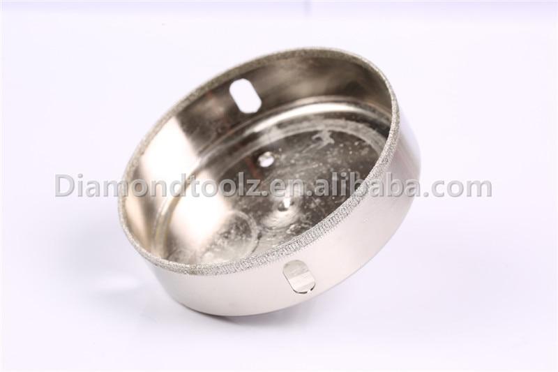 Keramische Tegels Boren : Saxn carborundum glas bit boren gat voor keramische tegels en