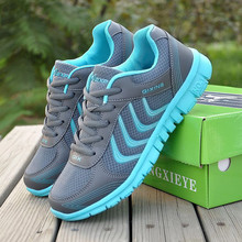 Women sneakers 2020 New Arrival mesh breathable casual shoes