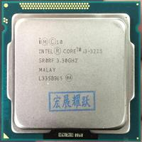 Intel Core I3 3225 I3 3225 Processor Intel HD Graphics 4000 3M Cache 3 30 GHz