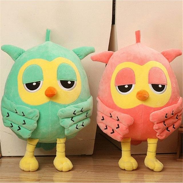 Drama Korean Heirs Plush Doll The Heirs Owl Toys Cartoon Movie Soft