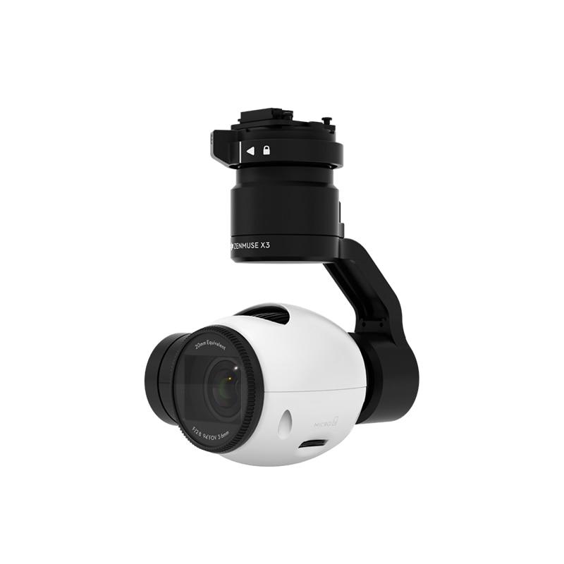 DJI Inspire 1 zenmuse X3 Gimbal Camera for DJI osmo /M100 /Inspire 1 Original Accessories