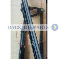 Arm Wiper 7168953 for Bobcat Loaders A770 S510 S530 S550 S570 S590 S630 S650 S750 S770 S850 T550 T590 T630 T650 T750 T770 T870