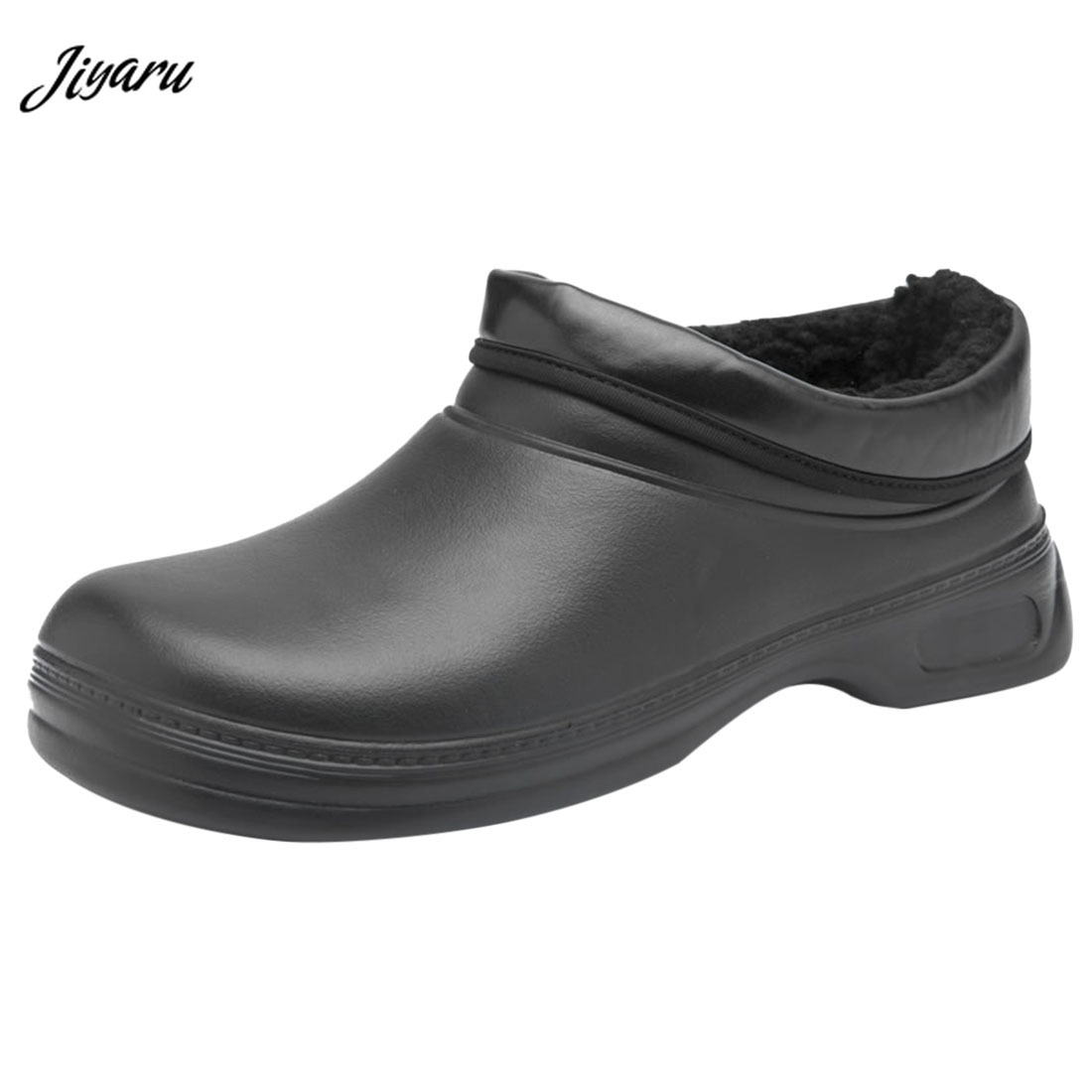 Kitchen Work Shoes: 2018 Hot Selling Restaurant Catering Kitchen Work Shoes
