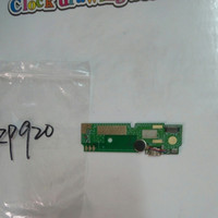 For ZOPO ZP920 USB Plug Charge Board Connector USB Charger Plug Board Module With Vibrator Motor