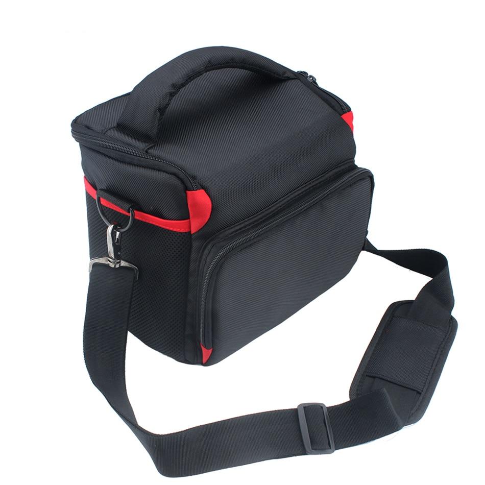 DSLR Camera Case Bag for Nikon D3300 D3200 D3100 D3000 D5500 D5200 D5100 D5000 P520 P530