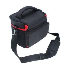 DSLR Камера сумка для Nikon D3300 D3200 D3100 D3000 D5500 D5200 D5100 D5000 P520 P530 P600 P610 P900 P900S сумка на плечо