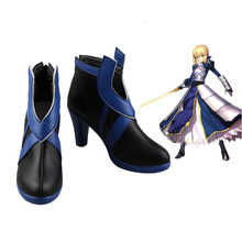 ca3185de4a Buy saber cosplay shoe and get free shipping on AliExpress.com