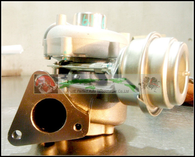 GT1749V 758219 758219-5003S 03G145702F 03G145702K Turbo Turbocharger For AUDI A4 B7 A6 C6 VW Passat B6 04- BLB BRE DPF 2.0L TDI gt1749v 720855 5005s 720855 038253016f turbo turbocharger for audi a3 for volkswagen vw bora golf iv 2001 asz pd ui 1 9l tdi