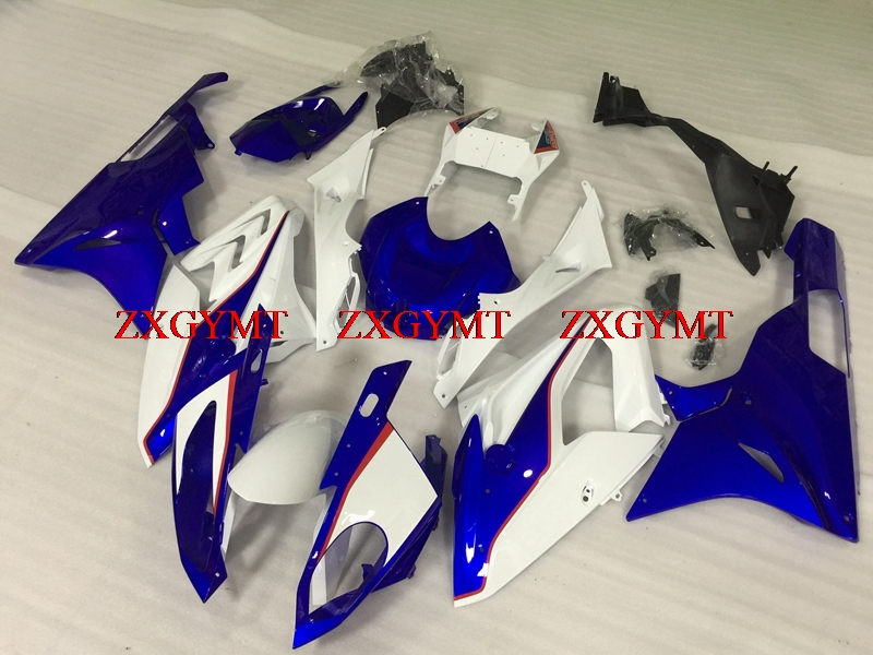 Fairings for S 1000 RR 2015 - 2016 Full Body Kits for BMW S1000RR 2015 Blue White Motorcycle Fairing S1000 RR 2015Fairings for S 1000 RR 2015 - 2016 Full Body Kits for BMW S1000RR 2015 Blue White Motorcycle Fairing S1000 RR 2015