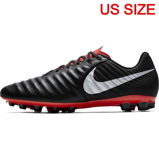 b28f0919a8f Original New Arrival 2018 NIKE (AG-R) Artificial-Grass Football Boot Men s  Football Shoes Soccer Shoes Sneakers