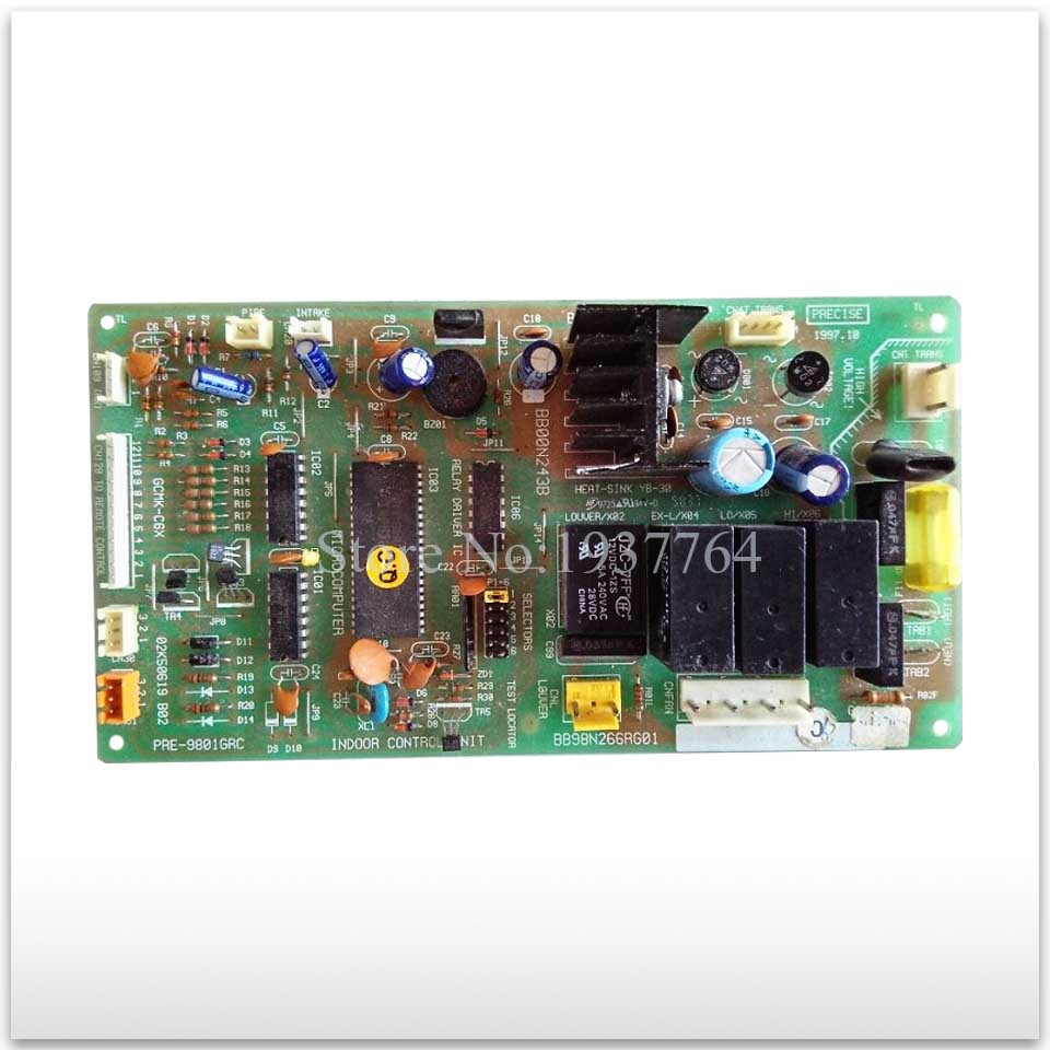95% new for Air conditioning computer board circuit board BB00N243B BB98N266RG01 board good working tle4729g automotive computer board