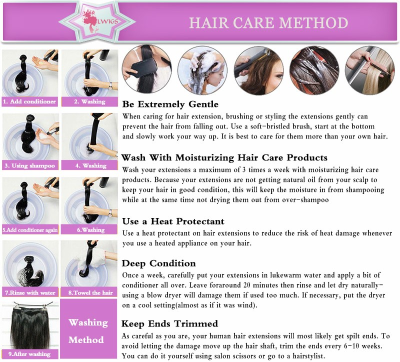8-1-hair care