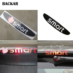 Car Styling 3D Carbon Fiber Stickers For