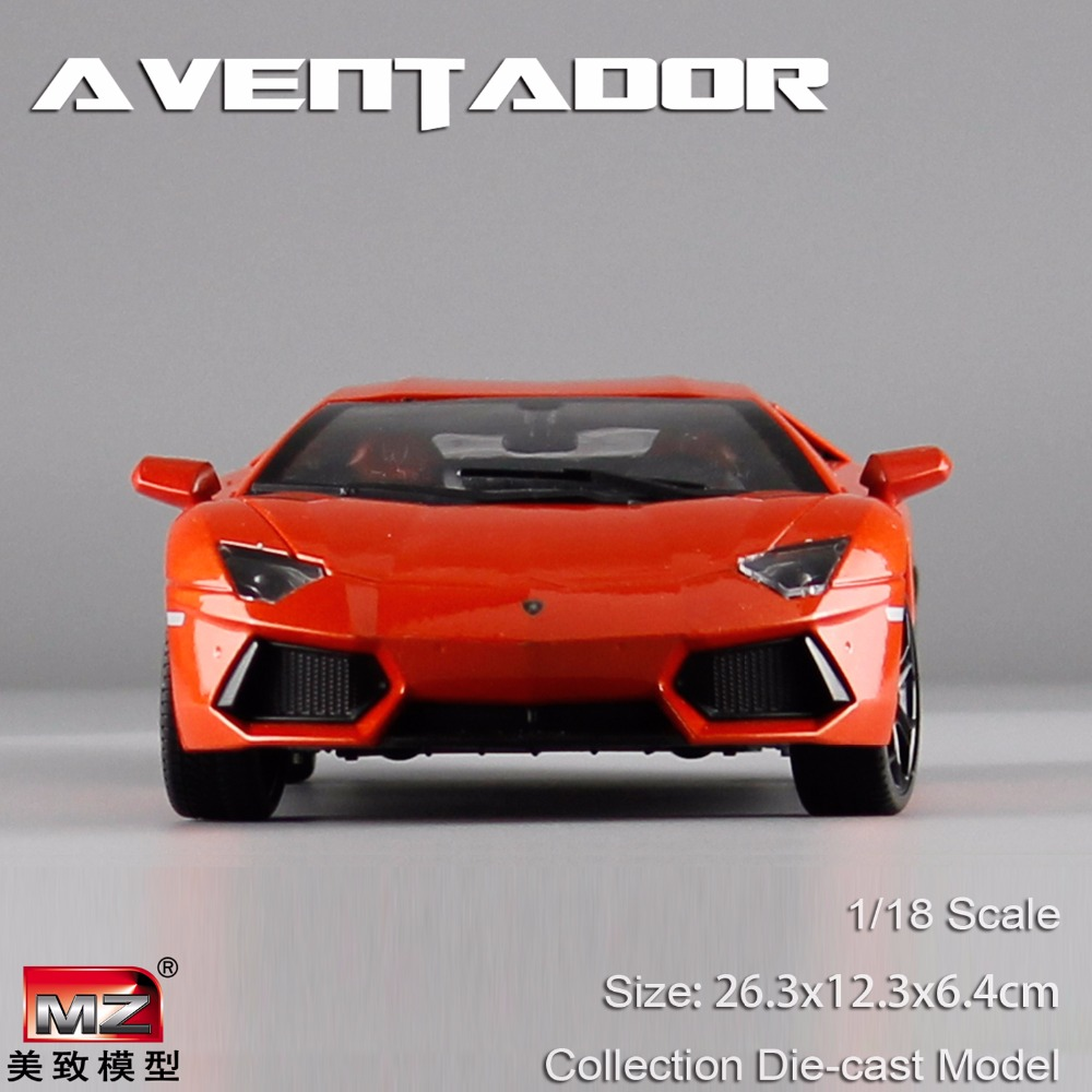 collection model 1/18 diecast Adventador LP700-4 metal model car door openable alloy model the best birthday gift maisto jeep wrangler rubicon fire engine 1 18 scale alloy model metal diecast car toys high quality collection kids toys gift