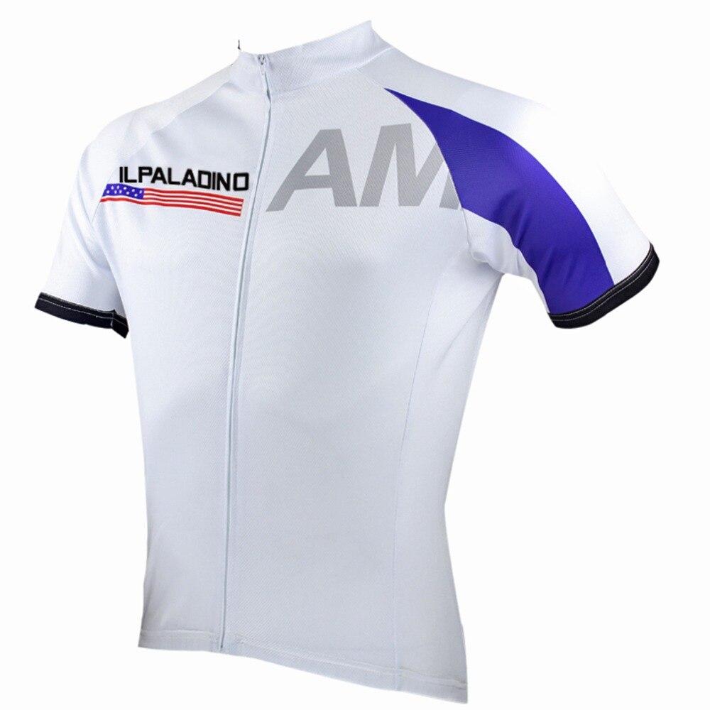Bike Jersey Maillot Shirt Cycling Clothing Short-Sleeve Ciclismo Racing Summer Mtb