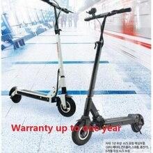 RUIMA mini 4 pro Водонепроницаемая версия батареи и 48v 13AH и 16ah Аккумулятор LG BLDC бесщеточный Электрический скутер