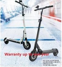 RUIMA mini 4 pro Водонепроницаемая версия 2018 36 v батарея и 48 v аккумулятор Panasonic BLDC Концентратор Электрический скутер