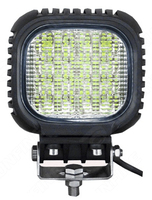 5 0 Inch 48W LED Work Light 12V 30V DC LED Driving Offroad Light For Boat