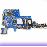 KEFU for HP G62 CQ62 CQ42 G42 motherboard 592809 001 DA0AX2MB6E0 DA0AX2MB6E1 DA0AX2MB6F0 DDR3 maiboard 100% test fast ship