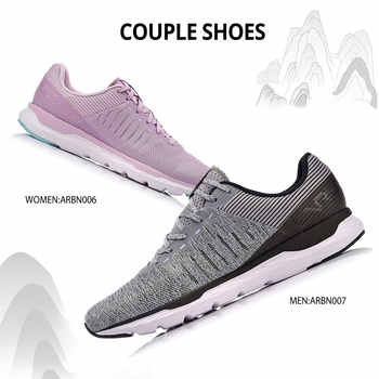 Li-Ning Women ACE RUN Running Shoes Light Weight Wearable LiNing Sport Shoes Fitness Breathable Sneakers ARBN006 XYP671
