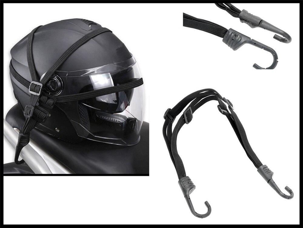 Entusiasta Accessori Moto Casco Corda Bagagli Netto Di Stirata Di Alta Qualità Per Bmw Hp2 Sport K1200r K1200r Sport K1200s K1300 S/ R/gt