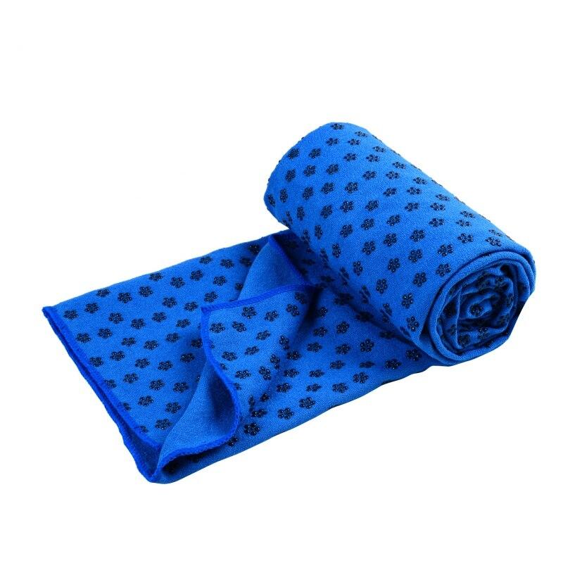 New Arrival Yoga Non Slip Mat Cover Towel Blanket Sport