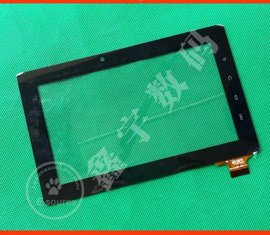 Black new 7 inch Privileg Mid-7N MID 7N tablet touch screen panel Digitizer Glass replacement sensor Free Shipping new 7 inch touch screen for supra m728g m727g tablet touch panel digitizer glass sensor replacement free shipping