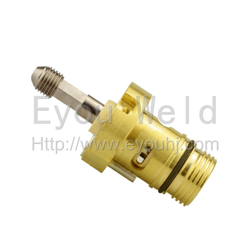 все цены на 1 pcs 228716 OEM torch body replacement kit for 45A~105A torch [ Non-Original] онлайн
