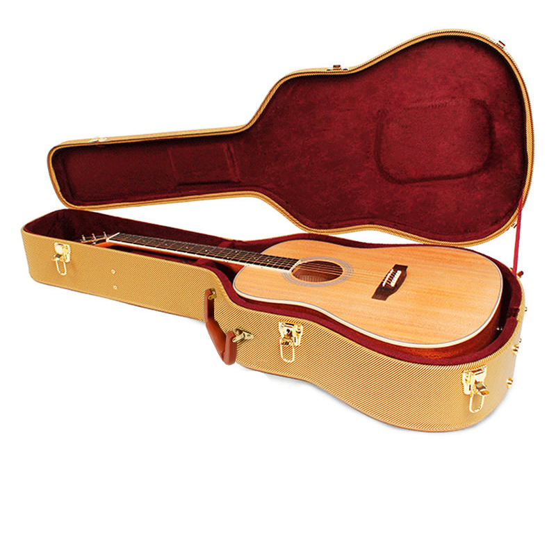 Afanti Music 40 size / 41 size / Acoustic Guitar Bag (FTG-223) jaguar ножницы jaguar silence 6 15 5cm gl