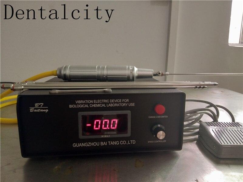 de alta freqüência de vibração elétrica