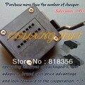 IC ТЕСТ К-220-15 тест гнездо TO220-15pin ZIP15 гнездо например TDA7296A/TDA7296