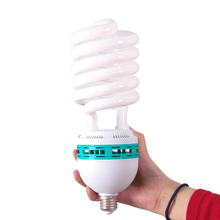 250 Watt 5500 Karat 220 V Foto Beleuchtung Studio Video Tageslichtlampe E27 für Fotoblitzlicht licht