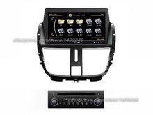 For Peugeot 206+ 2010~2013 – Car GPS Navigation System + Radio TV DVD iPod BT 3G WIFI HD Screen Multimedia System