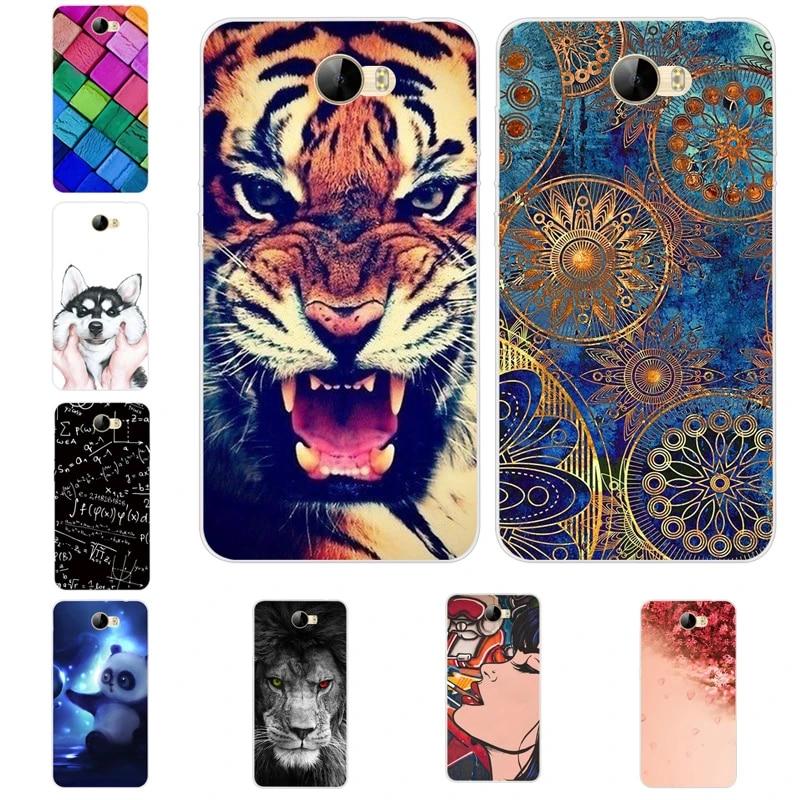 For Huawei CUN-U29 CUN-L21 CUN-L01 Case Silicone Print Phone Case For Coque Huawei Honor 5A LYO-L21 Cover Soft TPU Capa 5.0inch