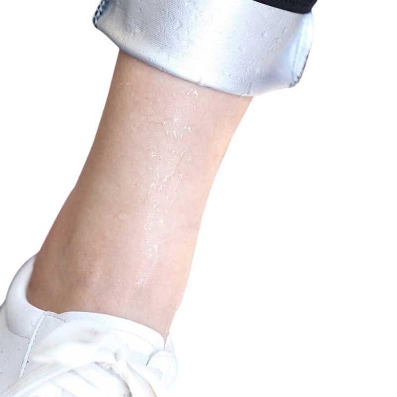 Женские Корректирующие штаны потеря веса жир стрейч похудения талии брюки Горячая