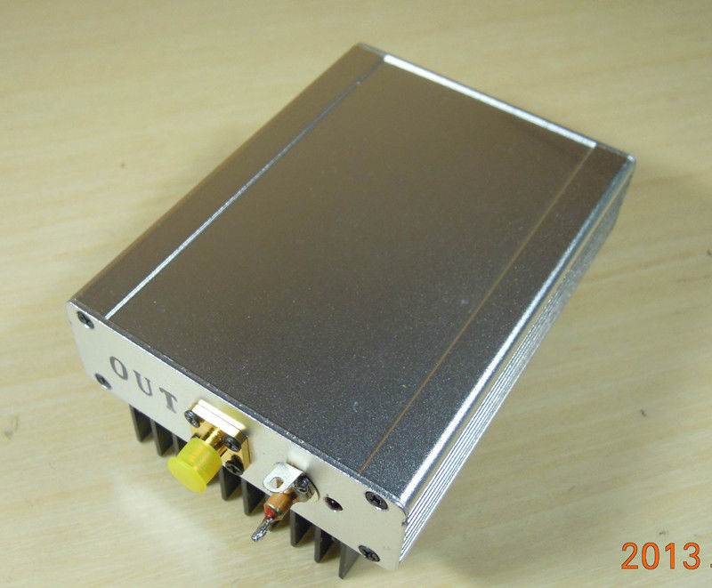 2MHz - 80MHz 5W RF Wideband Amplifiers / Frequency amplifier power amplifier linear amplifier стоимость