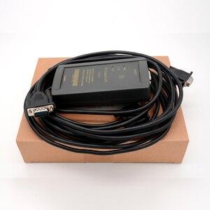 Image 5 - Adaptador de PC Siemens y adaptador HMI compatible con adaptador de gama alta RS232 RS485 power aislamiento óptico de tres terminales