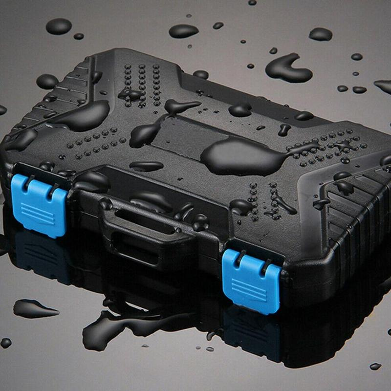 High Quality Waterproof Memory Card Case <font><b>SD</b></font> Card Stocker Shell Protector Cover <font><b>Storage</b></font> Box Memory Cards Case image
