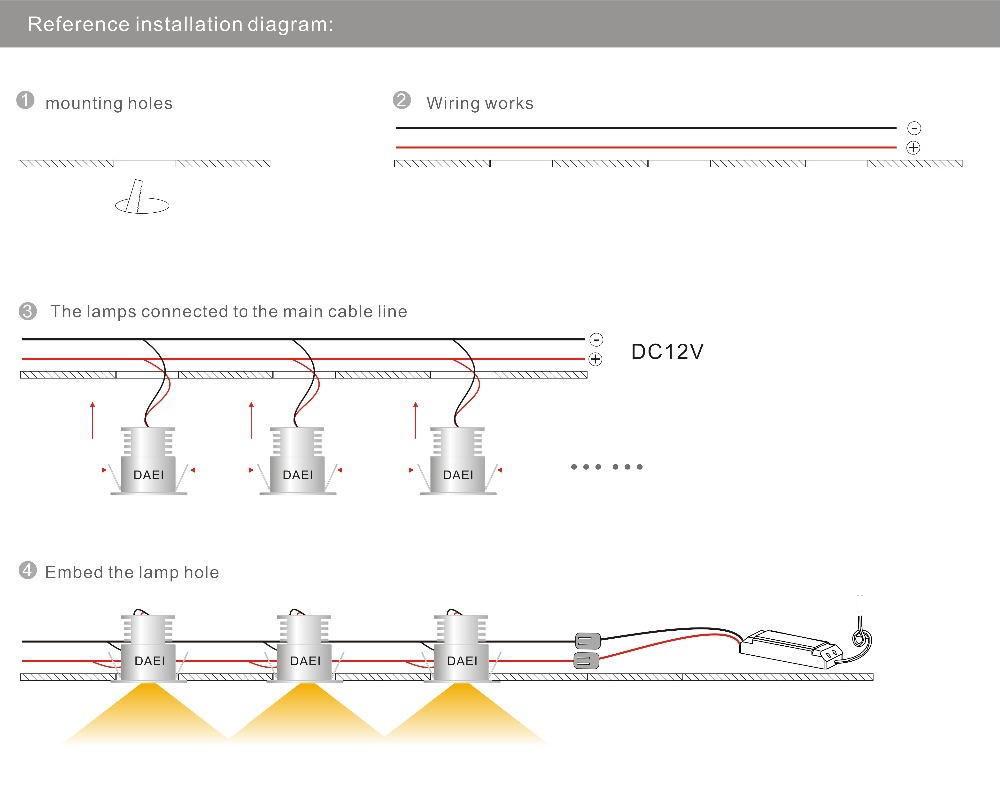 Fine How To Wire A Downlight Photos - The Best Electrical Circuit ...