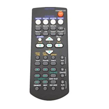 Controle remoto apropriado para yamaha fsr20 wp08290 amplificador home theater cd dvd av receiver